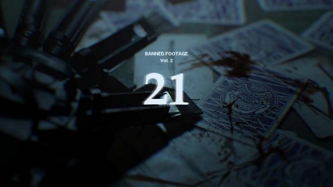 生死を賭けたギャンブル「21」