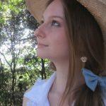 【モデル】バイオハザード7のミアのモデル「サバンナ・ダニエルス(Savannah Daniels)」のプロフィール