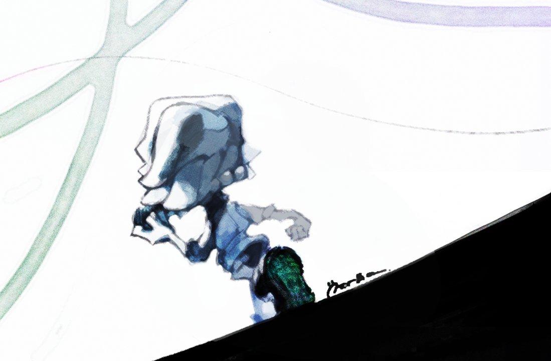 連載シオカラ小説 第六話