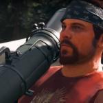 【FarCry5】ハーク・ドラブマン・ジュニアを仲間にする方法 ストーリーミッション「放蕩息子」の攻略法まとめ